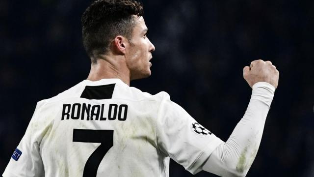 Calciomercato Juventus, Il PSG punta a Cristiano Ronaldo in vista dei mondiali