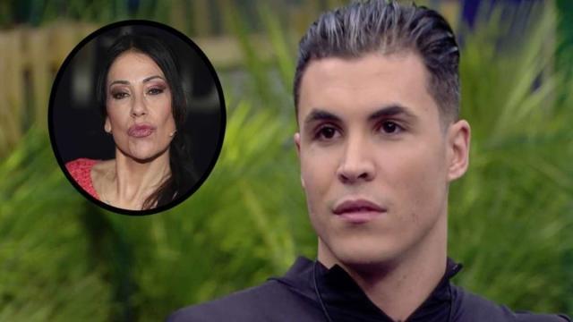 Sálvame: Maite Galdeano revela que no quiere saber nada de Kiko Jiménez