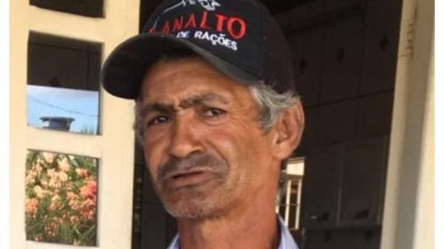 Corpo de homem de 51 anos é encontrado em igreja em construção