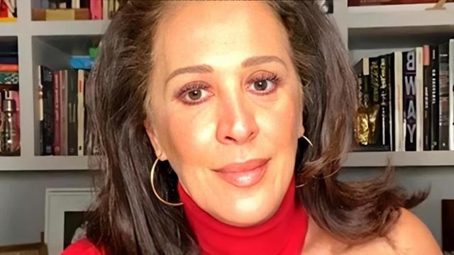 Claudia Raia revela que toda a família contraiu o coronavírus e relata sintomas
