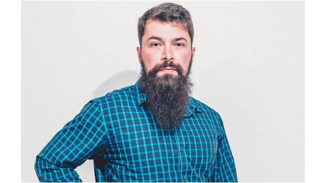 Paulo Bilynskyj está internado em estado grave após ser baleado