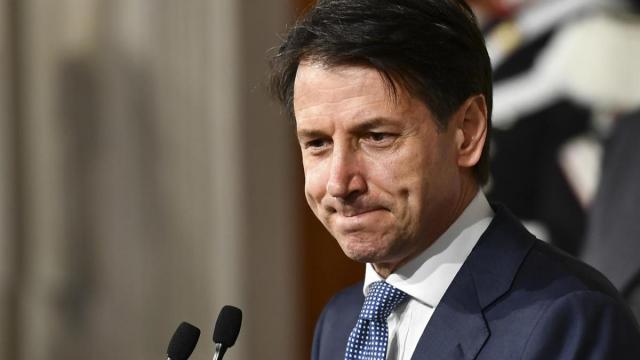 Stato d'emergenza, Paolo Becchi accusa Conte di aver 'tentato un golpe'