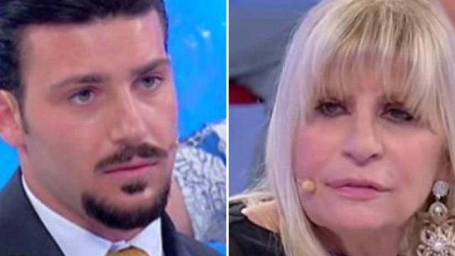 U&D, Tina e Gianni punzecchiano Gemma: 'sei gelosa di Nicola, non negare'