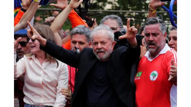 Em dia de mais de mil mortos, Lula vê lado positivo no Coronavírus