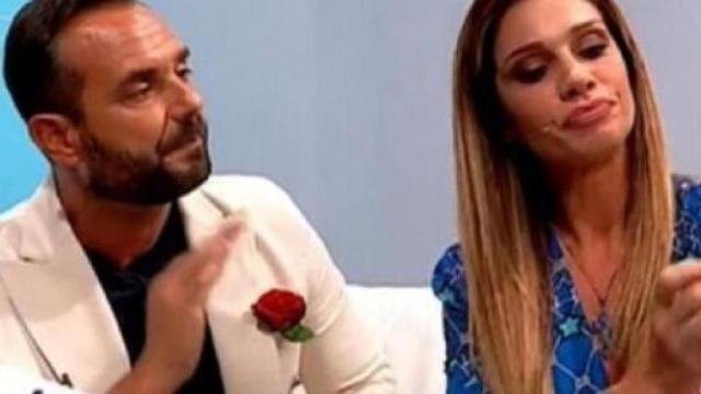 Uomini e donne, il sarcasmo di Enzo su Pamela: 'Oscar alla migliore interpretazione'