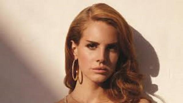 Lana Del Rey s'attaque à ses rivales chanteuses