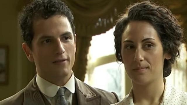 Una Vita, anticipazioni: Antonito propone a Lolita di fuggire da Acacias 38