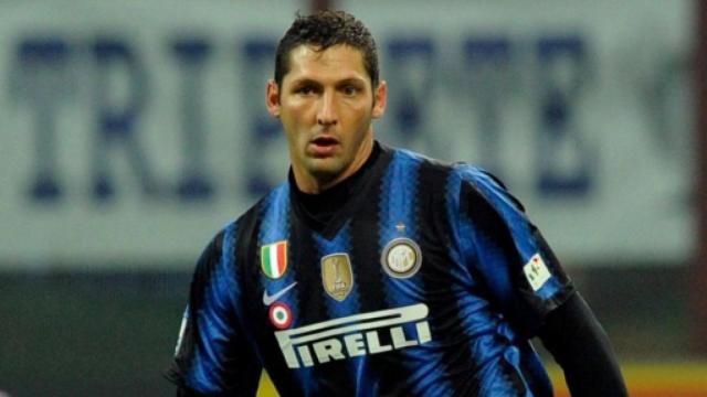 Materazzi: 'Maglia 'rivolete anche questa' è nata quando Juve chiese scudetto 2006'