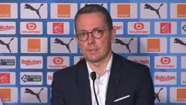 L'OM recherche un directeur sportif pas forcément spécialiste 'de l'univers du foot'