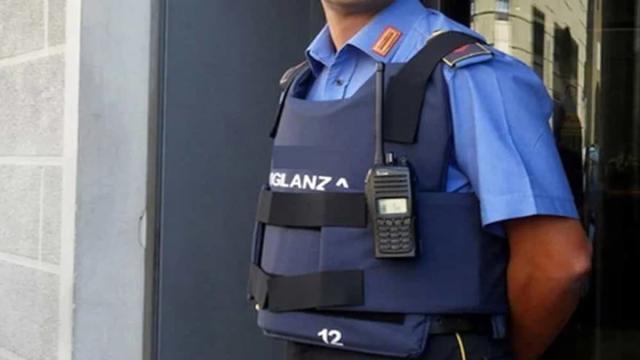 Fidelitas assume guardie giurate per sala operativa, aeroporti e piantonamento