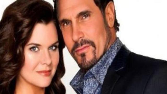 Beautiful, anticipazioni dal 25 al 30 maggio: Bill intenzionato a sposare Katie