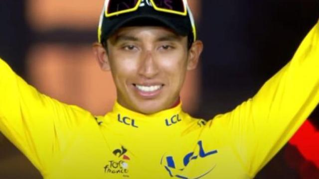 Tour De France, Bernal potrebbe non partecipare: Colombia prolunga misure blocco