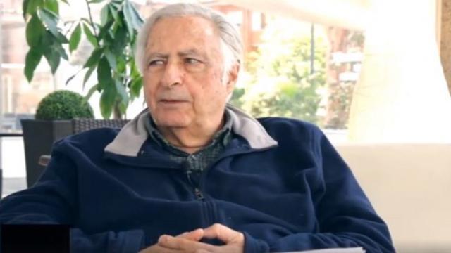 Sport italiano in lutto, Claudio Ferretti si è spento all'età di 77 anni