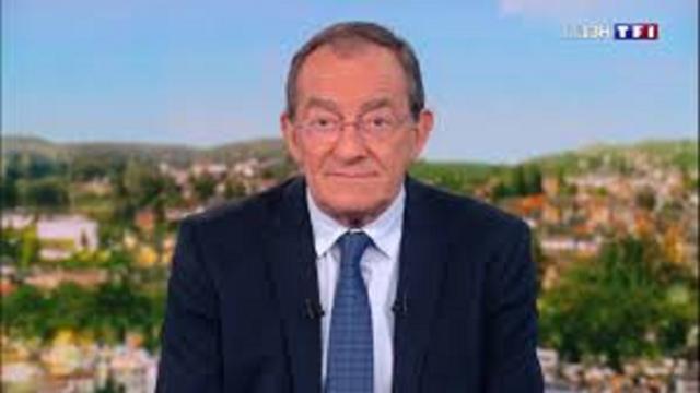 Jean-Pierre Pernaut pousse un nouveau coup de gueule