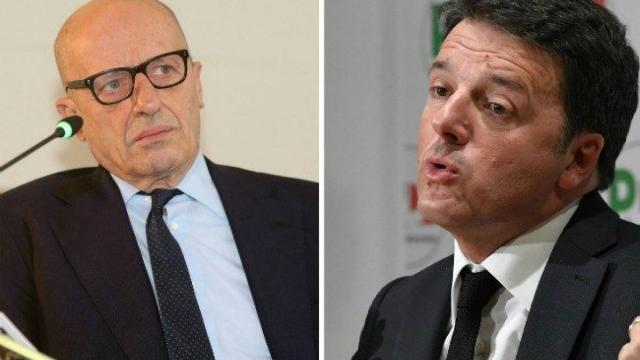 Caso Bonafede, Sallusti su Renzi: 'ha umiliato il ministro e salvato se stesso'
