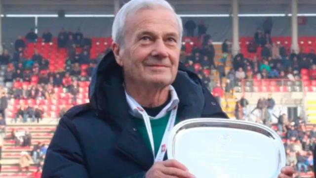 Lutto nel calcio italiano, scompare a 81 anni Gigi Simoni
