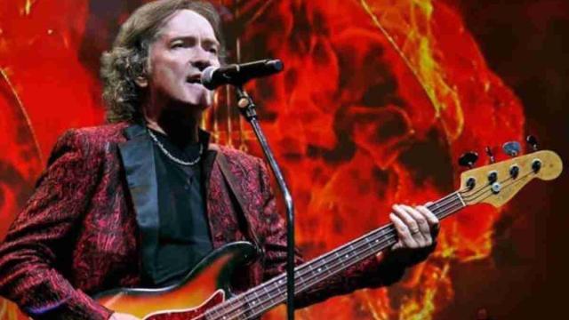 Nuova stagione musicale Veneto: Red Canzian si esibirà il 15 giugno in Piazza dei Signori