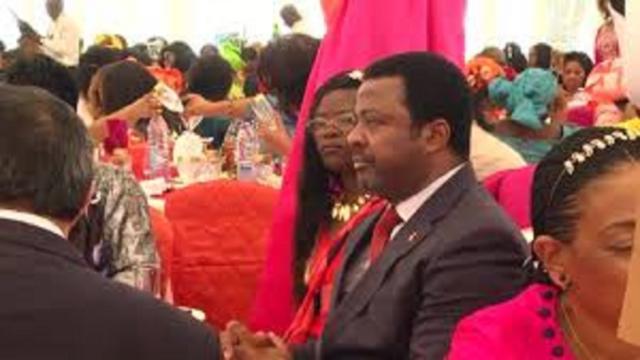 Cameroun : Théophile Kwendjeu en pôle position dans la lutte contre le Covid-19