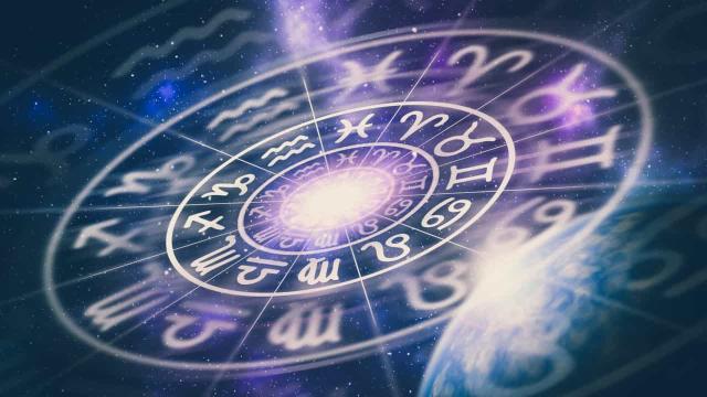 Os signos do zodíaco mais duas caras
