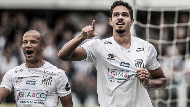 Santos: 'plano A' para meio-campo em 2019, Ricaurte vale 80% menos agora, aponta Peres