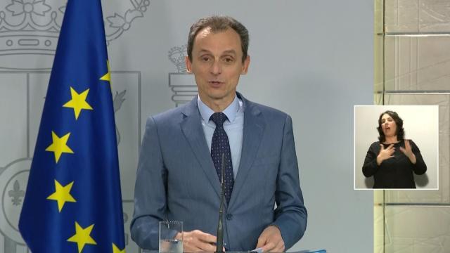 Pedro Duque confirma que la vacuna española contra el coronavirus se probará en otoño