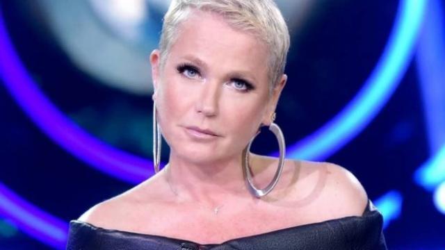 Xuxa volta a aparecer na Globo após críticas