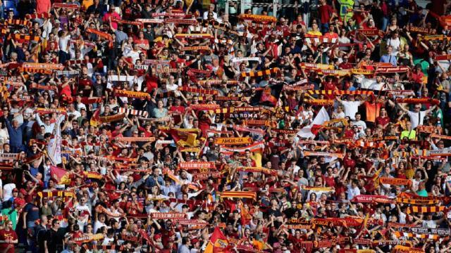 Roma, i tifosi su Retesport scelgono la 'flop 11' con Trotta, Andrade e Fabio Junior