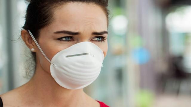 Istituto Superiore della Sanità sulle mascherine: virus resiste 'fino a 4 giorni'
