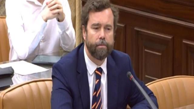 Tras el pacto del PSOE con Bildu, VOX abandona las mesas de trabajo