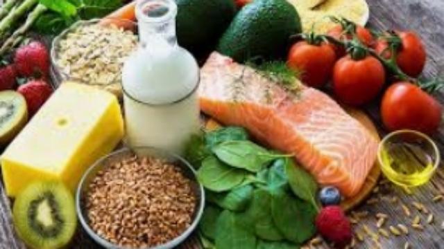 Cinco alimentos para aumentar a imunidade
