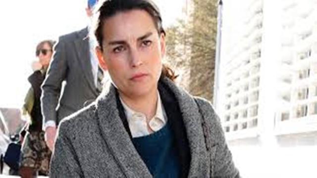 María Palacios, no tiene palabras para describir el dolor por la muerte de Álex Lequio