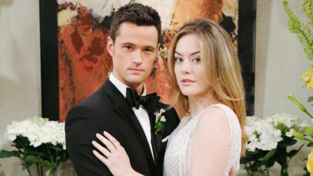 Beautiful, anticipazioni: Hope accetta di sposare Thomas per il bene di Douglas