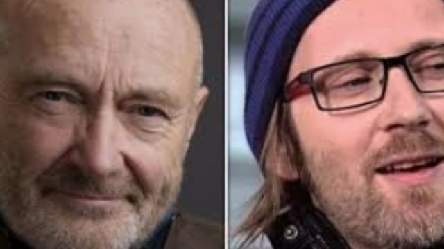 Filho de Phil Collins, Simon Collins está produzindo novo álbum que lançará este ano.