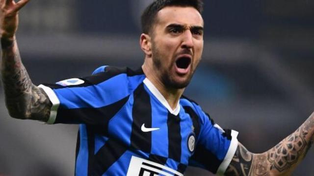 Calciomercato Inter: Matìas Vecino sarebbe nel mirino del Torino (RUMORS)