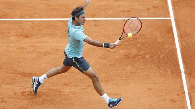 Tennis, Federer: 'Non mi sto allenando, non ho stimoli sufficienti'