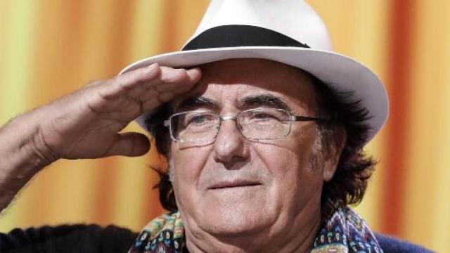 Albano, gaffe 'storica': 'L'uomo ha sconfitto i dinosauri, figurarsi un virus'