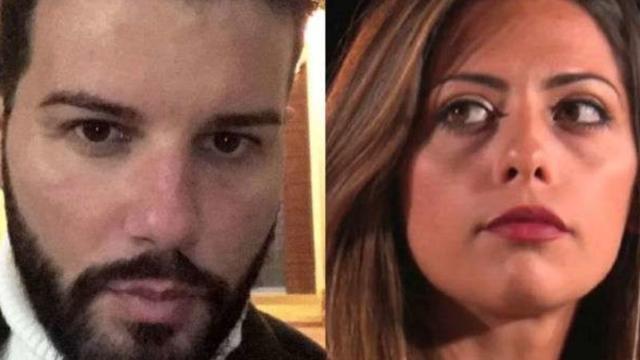 Flavio Zerella e Nunzia Sansone stanno insieme, lei: 'abbiamo preferito conoscerci'
