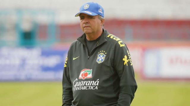 Técnico Osvaldo Alvarez, o Vadão, morre aos 63 anos