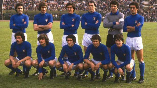 Rai Sport dedica la serata del 25 maggio ai Mondiali in Argentina del 1978