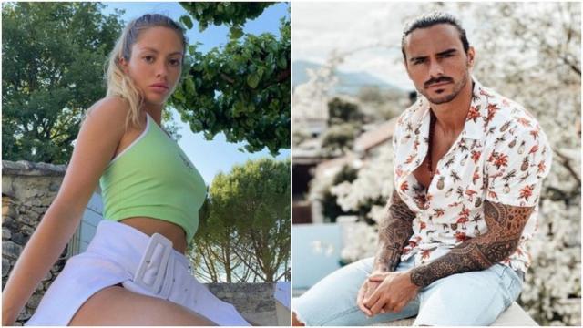 Benji en couple avec Pauline Tantot : il dément et s'emporte contre les internautes
