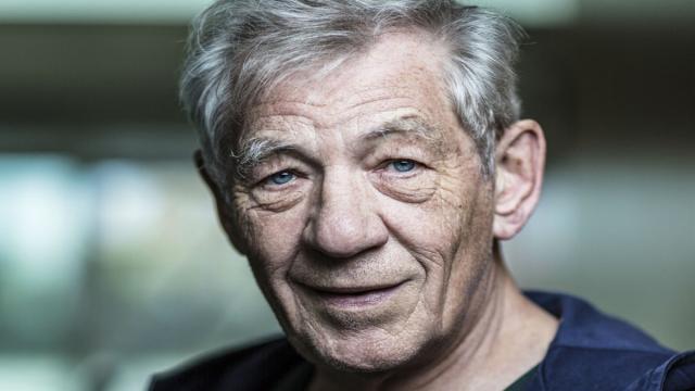 12 curiosidades sobre el actor más longevo en interpretar a Sherlock Holmes, Ian McKellen