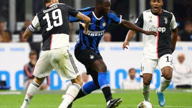 Allusioni su Juve-Inter: 'Vabbè, l'avete vista tutti', ora Lolito rischia il deferimento