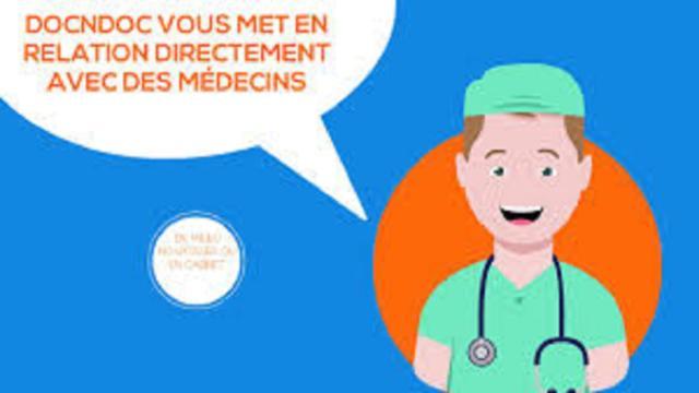 Docndoc : la plateforme qui facilite le remplacement des médecins
