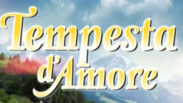 Spoiler 'Tempesta d'amore' puntate tedesche: Nadja ricatta Tim e si fa sposare