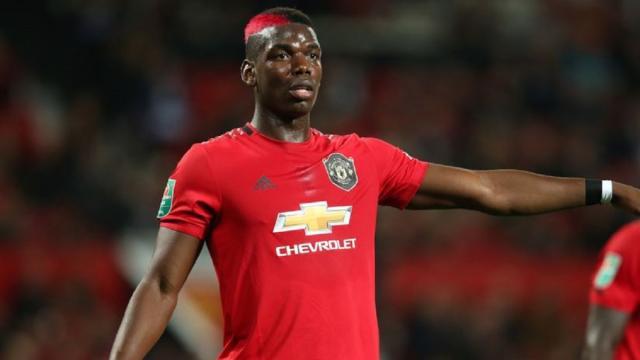Inter calciomercato: il Manchester United potrebbe valutare la cessione di Pogba