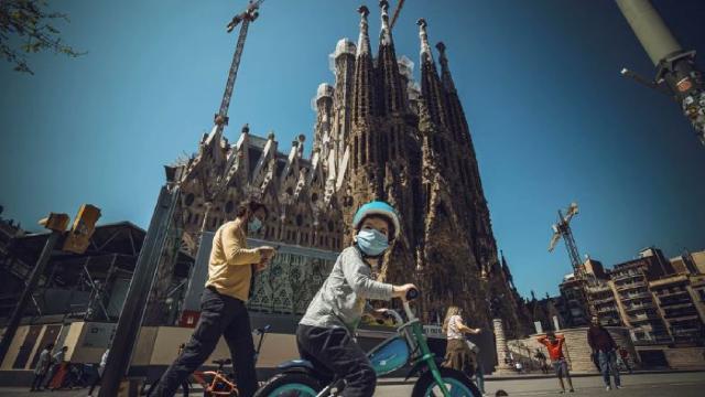 Un posible rebrote de COVID-19 en Cataluña preocupa a Fernando Simón