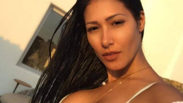 Com 37 anos, Simaria afirma que não pode ter mais filhos