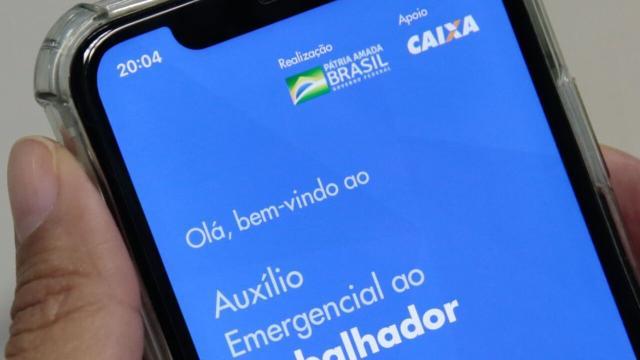Caixa depositará a 2° parcela do auxílio emergencial nessa segunda (25)