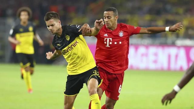 Borussia Dortmund x Bayern de Munique: onde assistir ao vivo e possíveis escalações