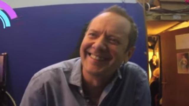 Addio a John Peter Sloan, volot noto di Zelig: aveva 51 anni
